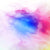 Printed Watercolor Pastel Rainbow Ripple Textured Backdrop - 6956
