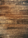 703 Brown Chocolate Wood Backdrop - Backdrop Outlet