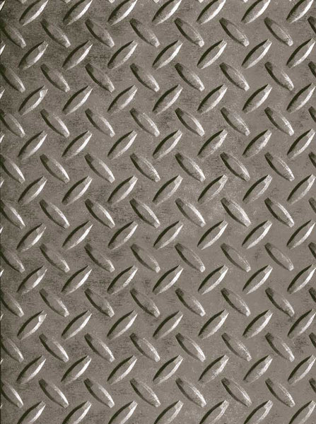 Silver Steel Backdrop - 7178 - Backdrop Outlet
