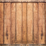 Wood Crate Backdrop - 7185 - Backdrop Outlet