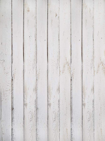 7202 White Wash Wood Backdrop - Backdrop Outlet