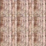 7206 Floral Wood Pattern Backdrop - Backdrop Outlet