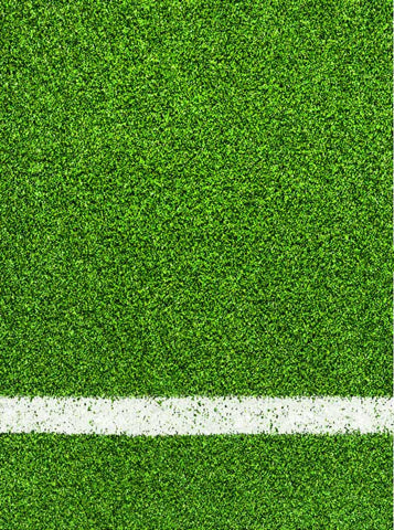 Green Sport Turf Backdrop - 8001 - Backdrop Outlet