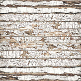 White Distressed Wood Backdrop - 821 - Backdrop Outlet