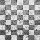 834 Grey Checkerboard Floor - Backdrop Outlet