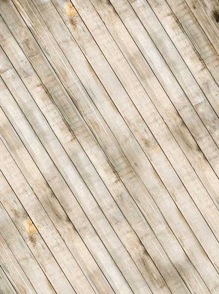 9003 Tan Angle Wood Backdrop - Backdrop Outlet