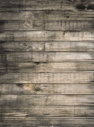 9008 Warm Grey Wood Backdrop - Backdrop Outlet