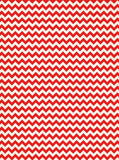 9146 Red Chevron Backdrop - Backdrop Outlet - 1