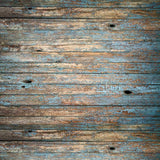 943 Printed Backdrop Rustic Wood Background - Backdrop Outlet