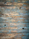 943 Printed Backdrop Rustic Wood Background - Backdrop Outlet - 2