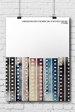 Photography Fun Poster - POSTER011 - Backdrop Outlet