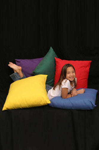 PRH01 Set Of 5 Posing Pillow Covers Prop - Backdrop Outlet