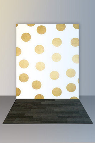 COMBO150 Backdrop And Floor Combo Set - Backdrop Outlet