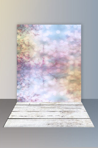 Backdrop And Floor Combo Set - COMBO154 - Backdrop Outlet