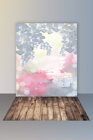 COMBO155 Backdrop And Floor Combo Set - Backdrop Outlet