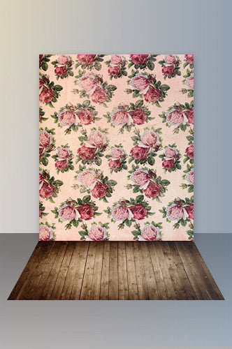 COMBO160 Backdrop And Floor Combo Set - Backdrop Outlet