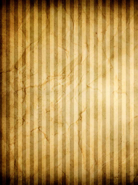 Distressed Textured Golden Stripes Backdrop - 1296 - Backdrop Outlet