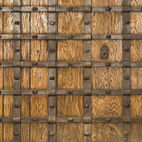 Castle Wood Door Backdrop - 1312 - Backdrop Outlet