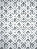 1320 Damask Gray Backdrop - Backdrop Outlet - 3