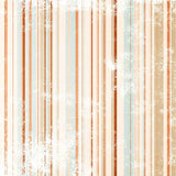 1682 Printed Faded Brown Stripes Backdrop - Backdrop Outlet