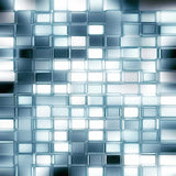 Silver Disco Backdrop - 1706 - Backdrop Outlet