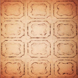 Classic Tan Tile Wall Backdrop - 2000 - Backdrop Outlet