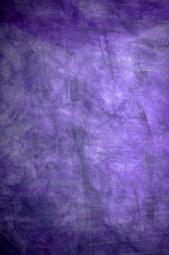 2106 Abstract Purle Green Backdrop - Backdrop Outlet