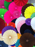 Printed Rainbow Pinwheels Backdrop - 2214 - Backdrop Outlet
