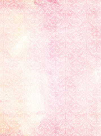 Peach Blush Pattern Backdrop - 2246 - Backdrop Outlet