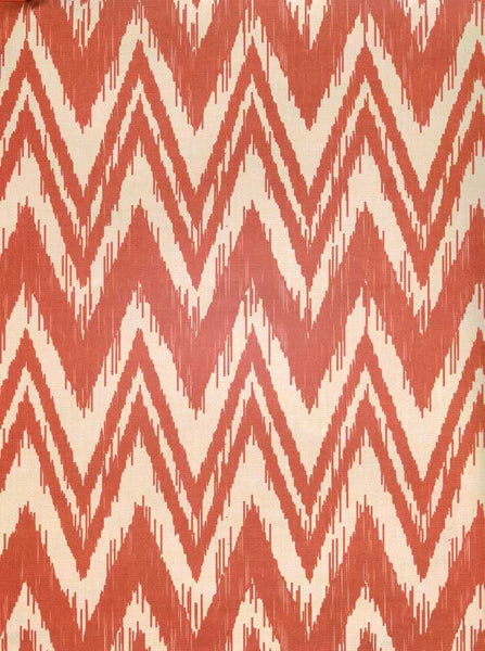 2296 Printed Orange Stripes Backdrop - Backdrop Outlet