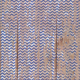 Printed Blue White Rustic Stripes Backdrop - 2306 - Backdrop Outlet