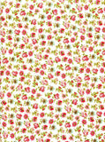 Pink Flower backdrop - 2313 - Backdrop Outlet