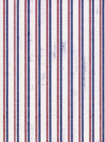 2385 Patriotic Stripes Backdrop - Backdrop Outlet - 1