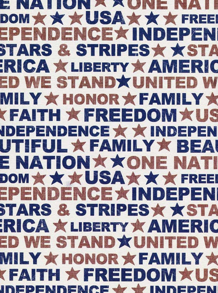 Freedom Backdrop - 2396 - Backdrop Outlet