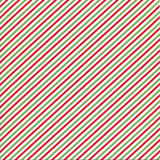 2596 Red Green lines Photo Christmas Backdrop - Backdrop Outlet