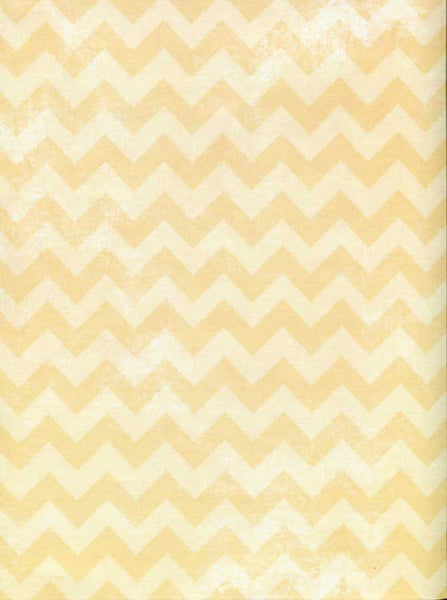 Butter Yellow Chevron Backdrop - 2633 - Backdrop Outlet