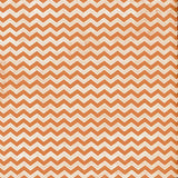 Orange Chevron Backdrop - 2634 - Backdrop Outlet