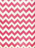 2639 Red Chevron Backdrop - Backdrop Outlet