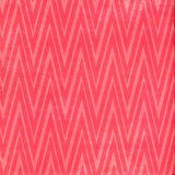 2646 Muted Red Chevron Backdrop - Backdrop Outlet