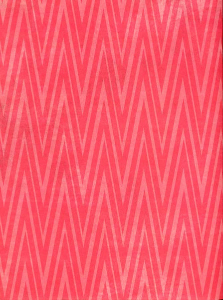 Muted Red Chevron Backdrop - 2646 - Backdrop Outlet