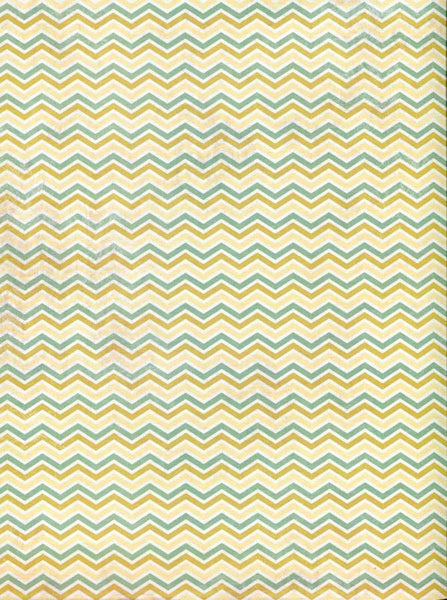 2652 Golden Blue Chevron Backdrop - Backdrop Outlet