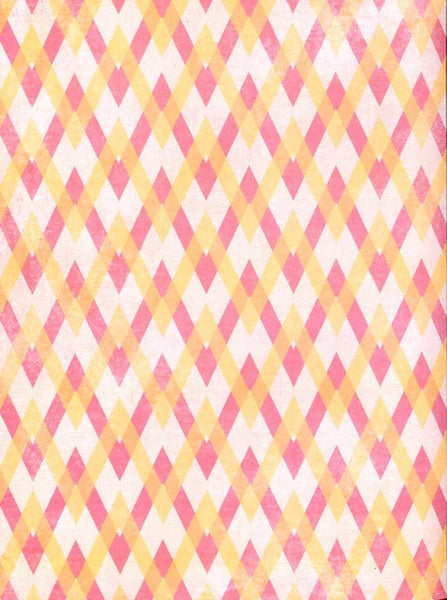 Pastel Triangle Chevron Backdrop - 2654 - Backdrop Outlet