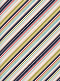 2691 Blue Green Angle Stripes Backdrop - Backdrop Outlet