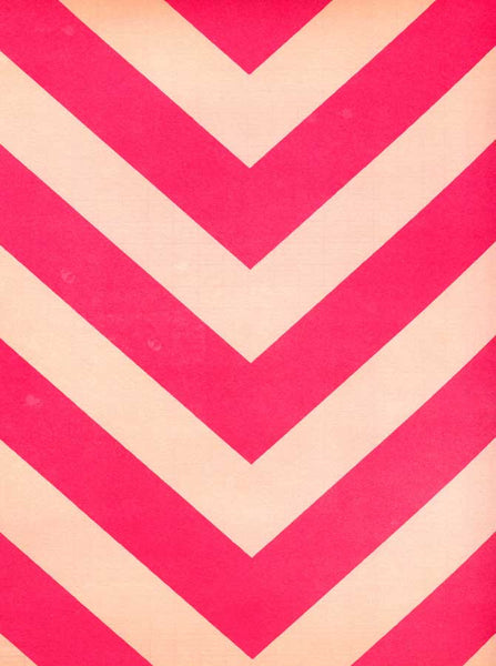 Bold Pink Chevron Backdrop - 2774 - Backdrop Outlet