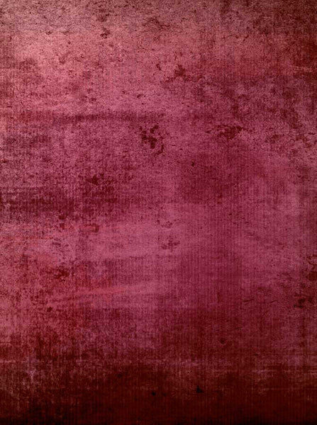 Printed Abstract Red Maroon Backdrop - 2817 - Backdrop Outlet