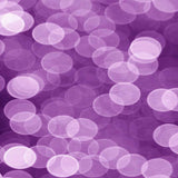 Bokeh Deep Purple Backdrop - 2840 - Backdrop Outlet