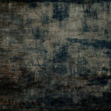Abstract Black Denim Printed Photography Backdrop - 3014 - Backdrop Outlet