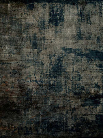 3014 Abstract Black Denim Backdrop - Backdrop Outlet