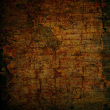 365 Abstract Orange Earth  Photo Backdrop - Backdrop Outlet