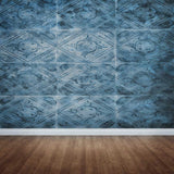 402 Grey Tile wall Backdrop - Backdrop Outlet